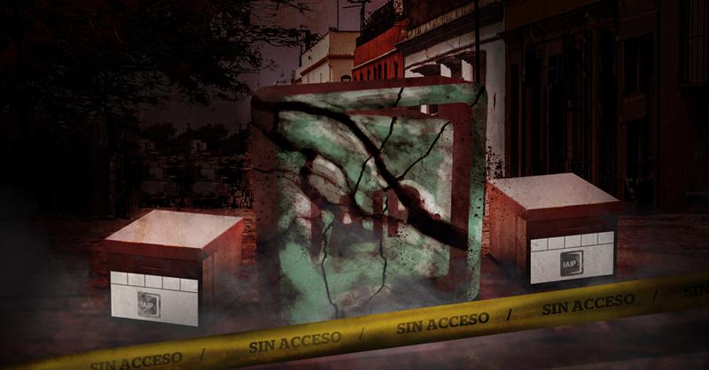 La bancada de Morena en Oaxaca desapareció su IAIP