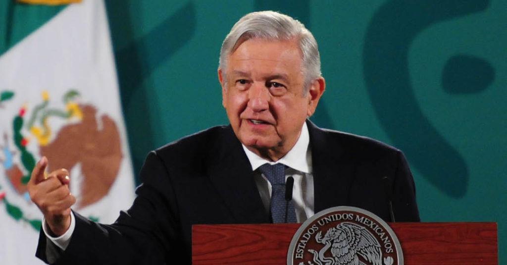Las declaraciones de Andrés Manuel López Obrador crean desconfianza en el proceso electoral.