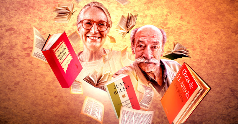 Los conocimientos transmitidos por las y los maestros, quienes, a través de sus saberes, inspiran a sus alumnos