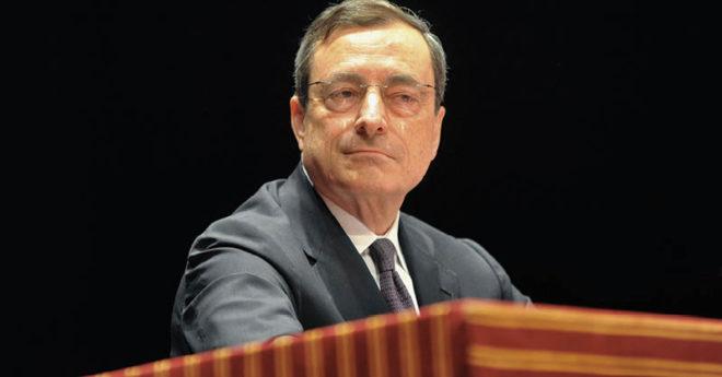 Por primera vez en Italia, un primer ministro renunció a su pago total: Mario Draghi