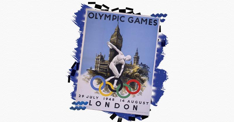 Aunque esta edición en Tokio solo fue aplazada un año por la pandemia, en total han sido tres Juegos Olímpicos los cancelados