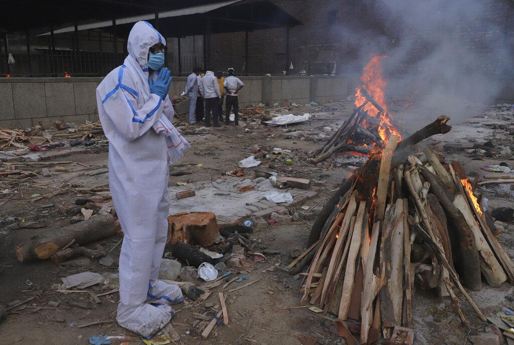 """""""Podía haberse evitado"""", señalan expertos independientes sobre la pandemia de COVID-19"""