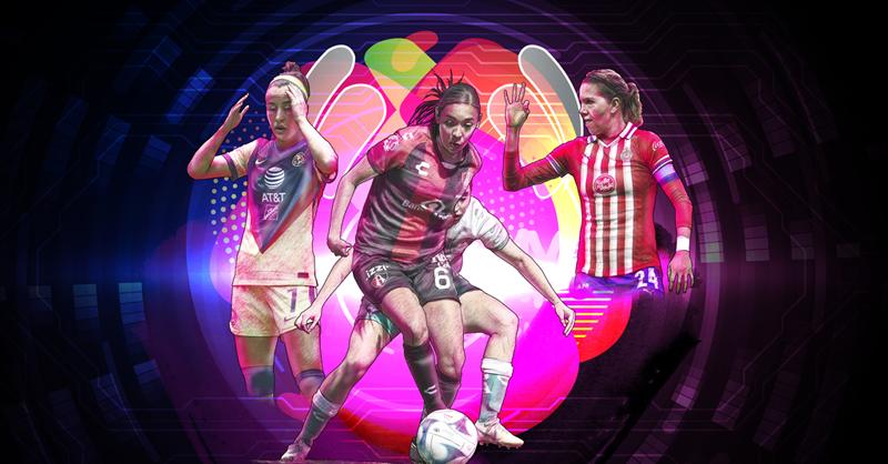 A pesar que la Liga MX Femenil ha crecido en cuanto a rating y calidad de los partidos, pocas son las marcas que dan patrocinios
