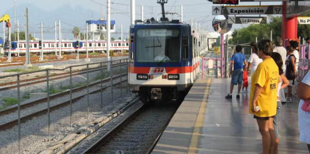 Protección Civil descartó riesgos para los usuarios de Metrorrey