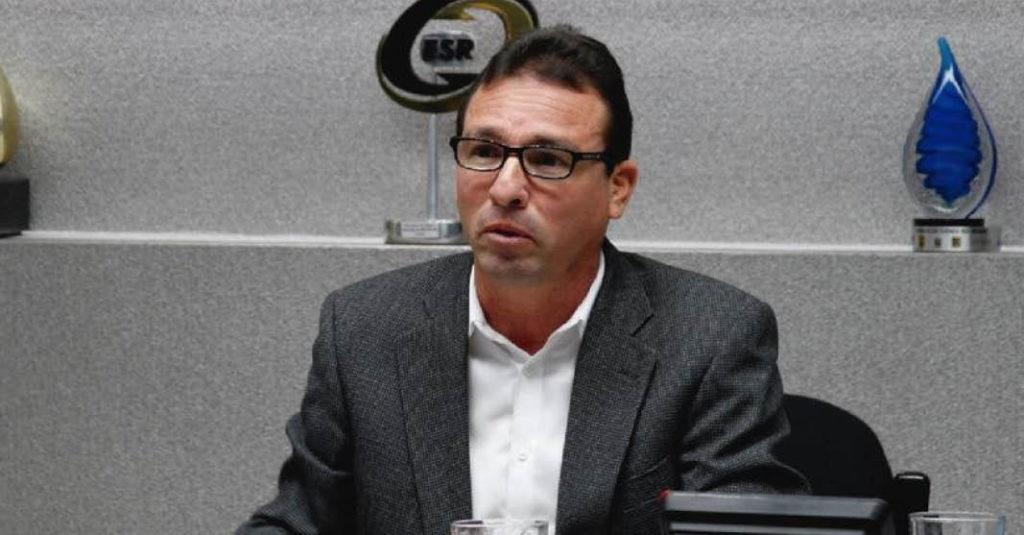 Gerardo Garza informó sobre fallas en la página de SAyDM.