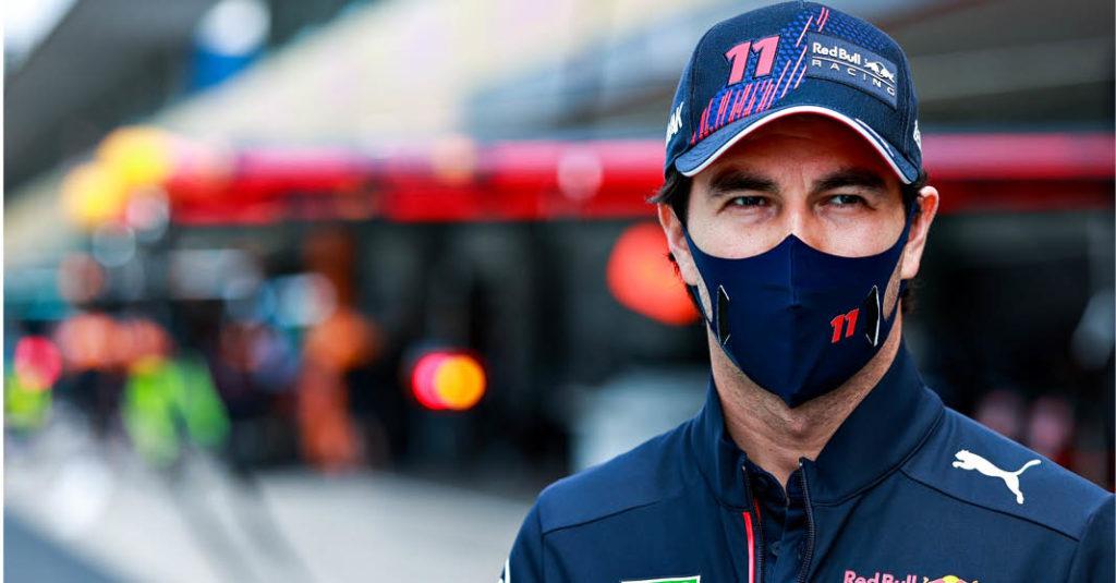 Por primera vez en su carrera Sergio Pérez está en un equipo que disputa el campeonato de constructores