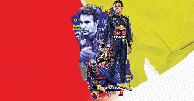 Sergio Pérez debe recortar su tiempo de adaptación al coche de Red Bull en Mónaco