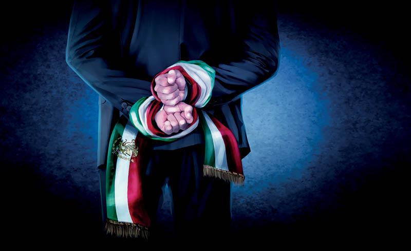 La polémica sobre el desafuero del gobernador de Tamaulipas, Francisco García Cabeza de Vaca, es un choque entre soberanías
