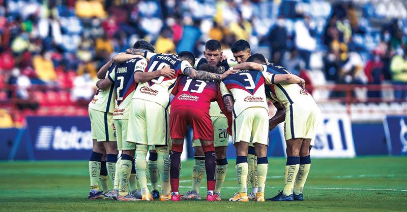 Santiago Solari, entrenador del América, señaló que se va eliminado con la frente en alto