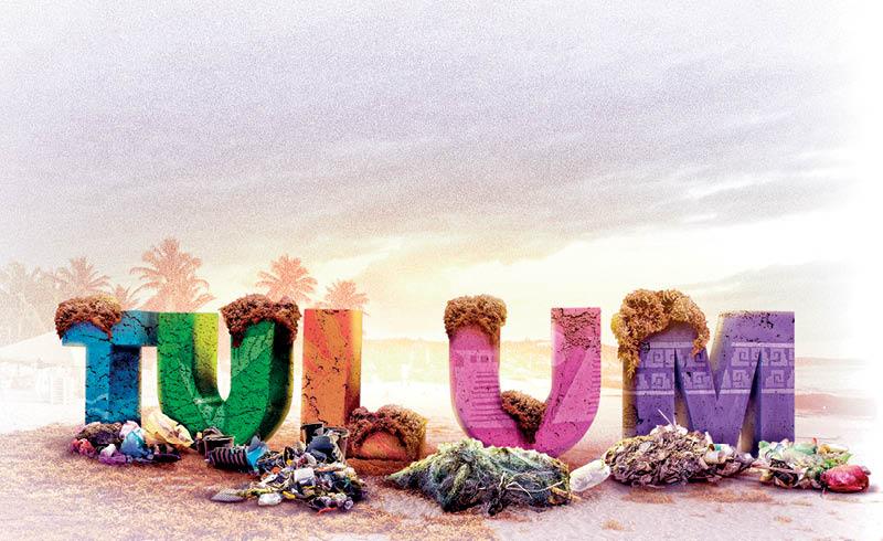 Tulum, municipio en manos del alcalde Víctor Mas Tah