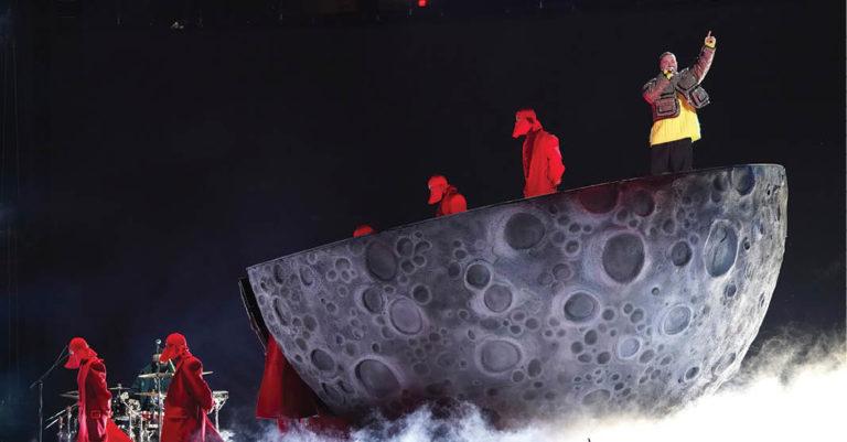 Con Vax Live, uno de los conciertos más grandes desde que inició la pandemia