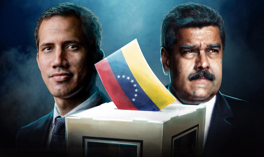 La población de Venezuela sigue en espera. A un día de que el presidente Nicolás Maduro aceptara entablar un diálogo