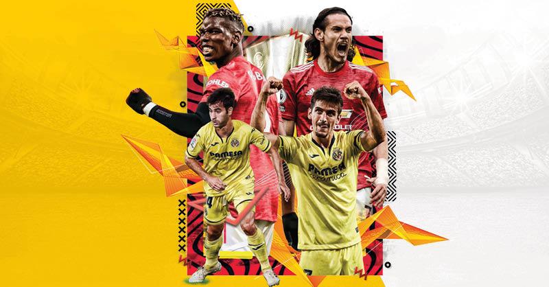Tanto Villarreal como Manchester United se han convertido en uno de los equipos más representativos