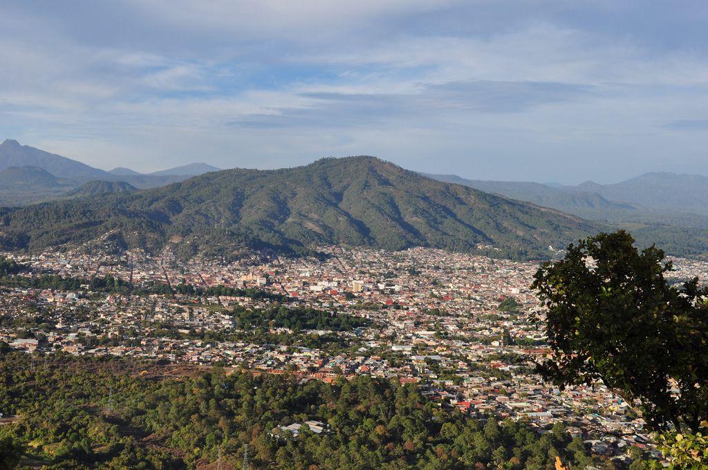 Por microsismos, UNAM advierte sobre posible nacimiento de nuevo volcán en Michoacán