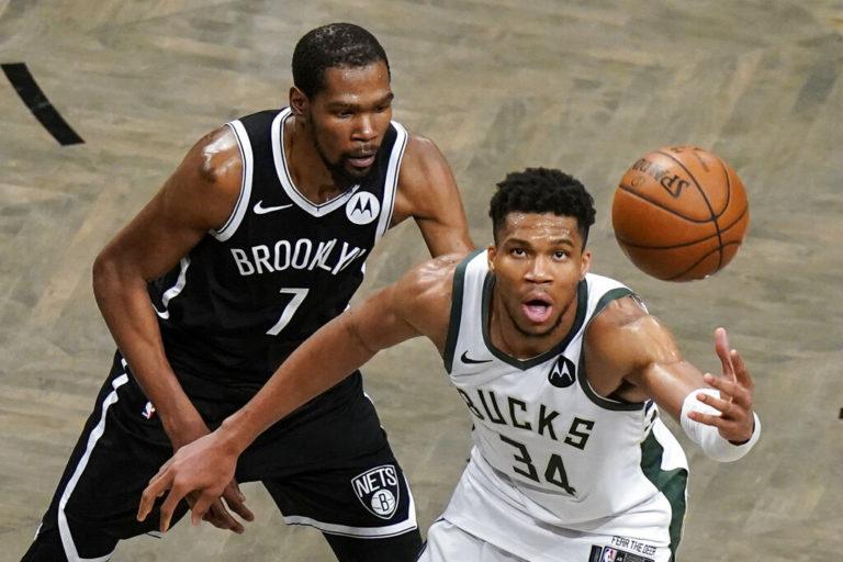 Milwaukee va a la final del Este; gana juegazo a Brooklyn
