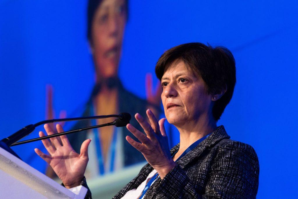 Congreso ratifica a Blanca Jiménez como embajadora de México en Francia; sale de Conagua