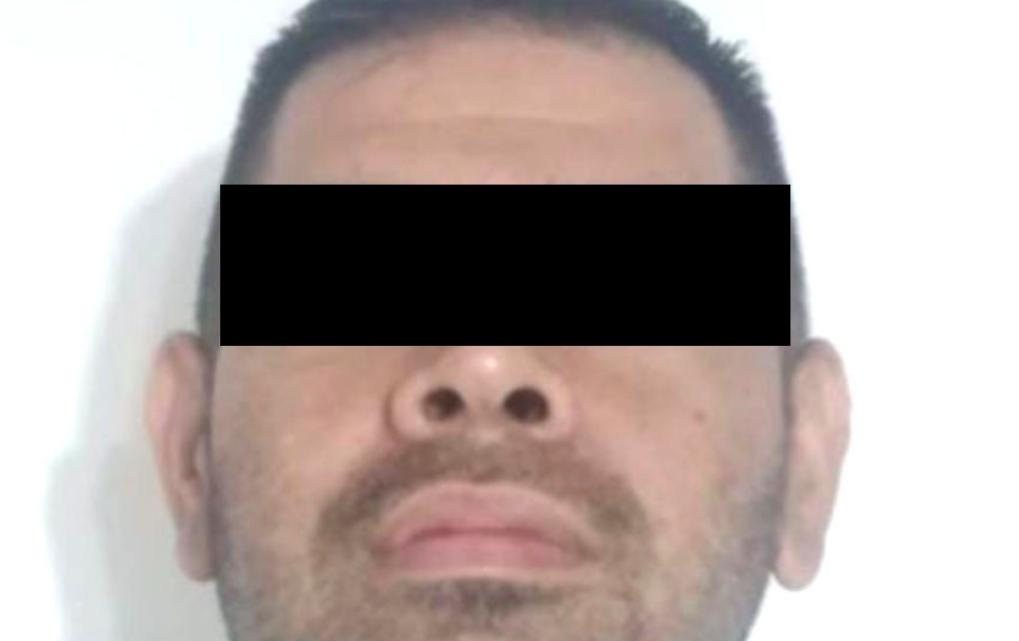 """Extraditan a EE.UU. a """"El Rey Midas"""", presunto operador financiero de """"El Chapo"""" Guzmán"""