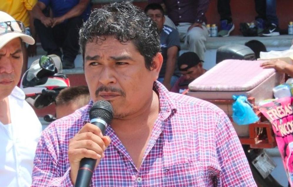 Otro candidato asesinado: acribillan a René Tovar, de Movimiento Ciudadano en Veracruz