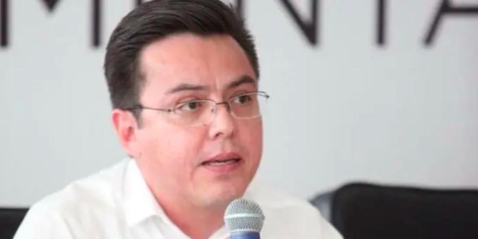 Secuestran al secretario del PRI en Sinaloa, José Alberto Salas Beltrán