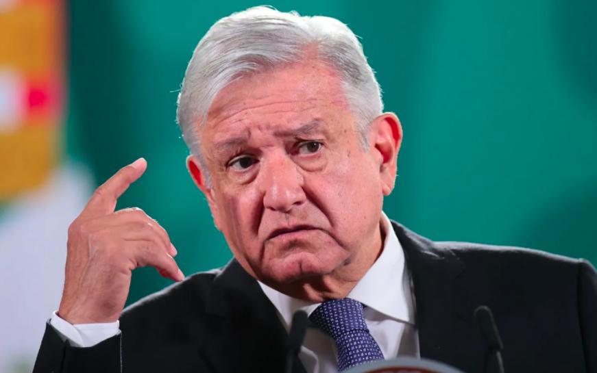 """Otro golpe internacional: AMLO es """"una decepción para México y el mundo"""", publica The Nation"""