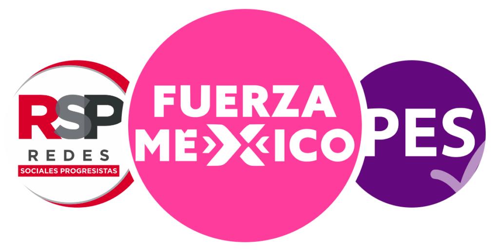 PES, RSP y Fuerza por México pierden registro ante el INE; no alcanzaron 3% de votos
