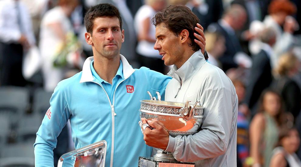 Choque de titanes: Nadal y Djokovic se enfrentarán en semifinales de Roland Garros