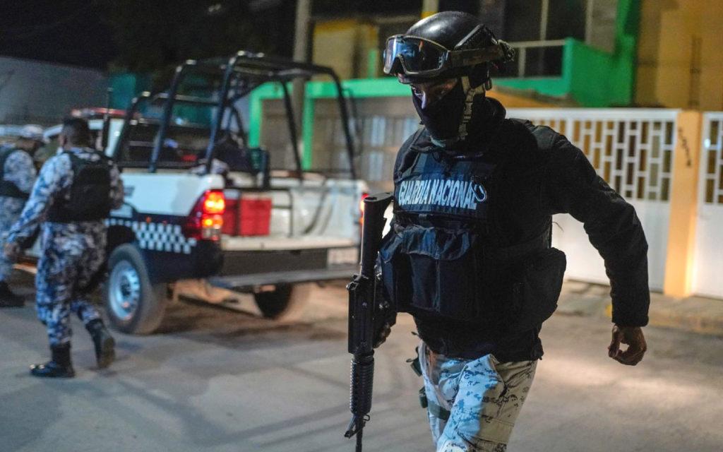 Lucha de grupos del narcotráfico desató masacre en Reynosa: Fiscalía