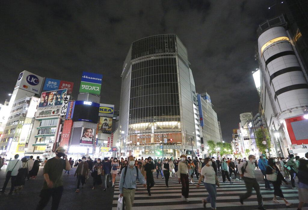 Respiran los Juegos Olímpicos; el domingo levantarían estado de emergencia en Tokio