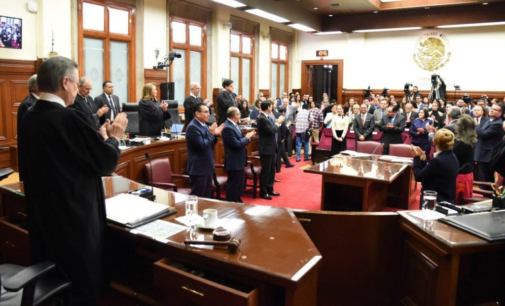 Magistrados llaman a preservar autonomía del Poder Judicial ante amenaza de Ley Zaldívar