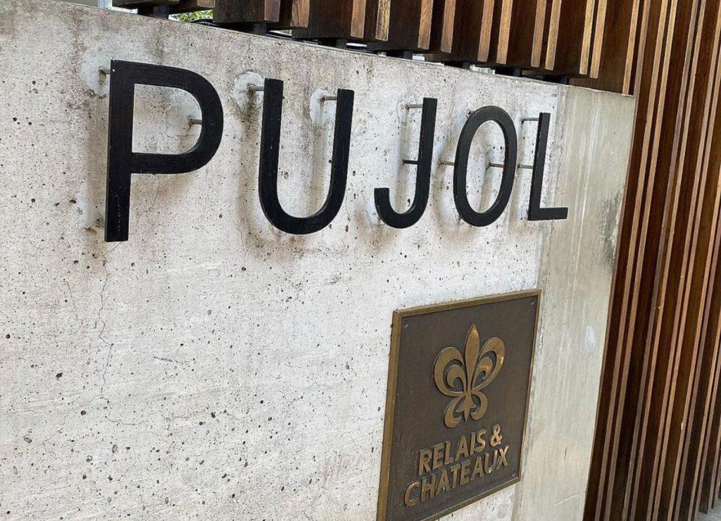 Pujol de Enrique Olvera responde a cuestionamientos sobre presunta explotación laboral