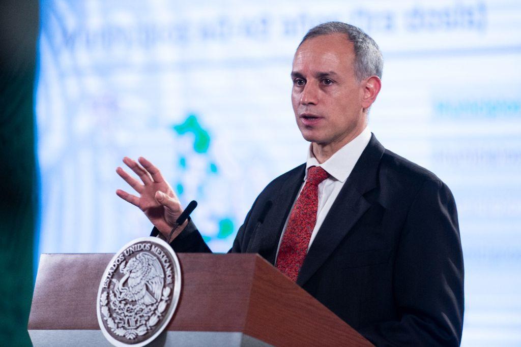 Gobierno de AMLO promete estarán vacunados 1 de cada 3 mexicanos muy pronto