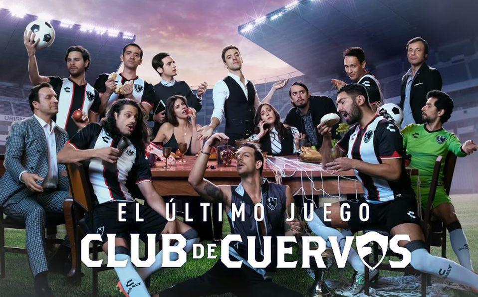 Alazraki e inversionistas compran Atlético de San Luis para convertirlo en Club de Cuervos
