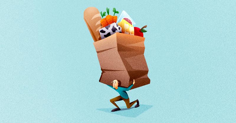 Los precios mundiales de los alimentos suben a ritmos no vistos desde hace una década