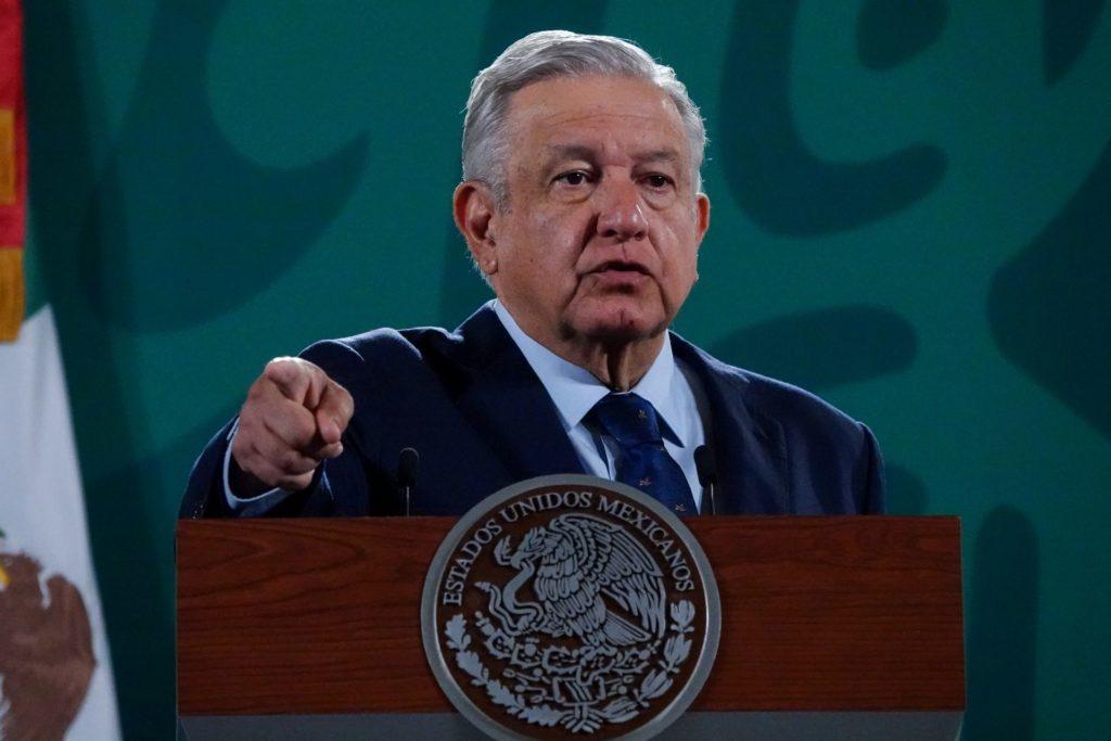 Tras las elecciones, AMLO visitará Aguililla, foco rojo de violencia en Michoacán