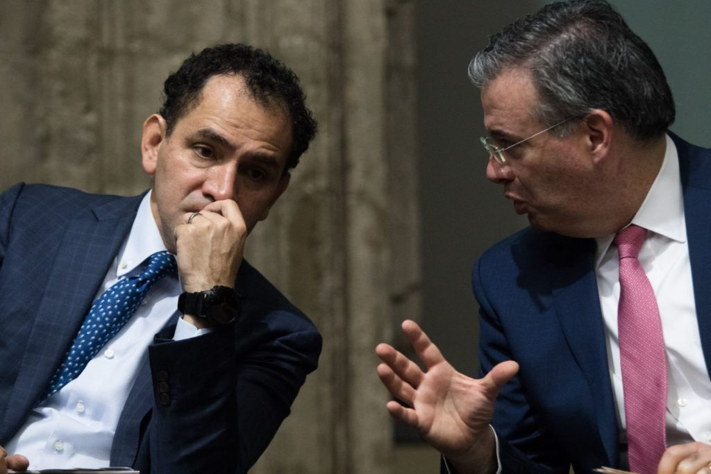 AMLO: Con Herrera en Banxico, se consolidará nuestra política que ha dado resultados