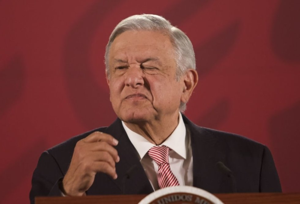 AMLO tiene 82 denuncias por intromisión ante el INE