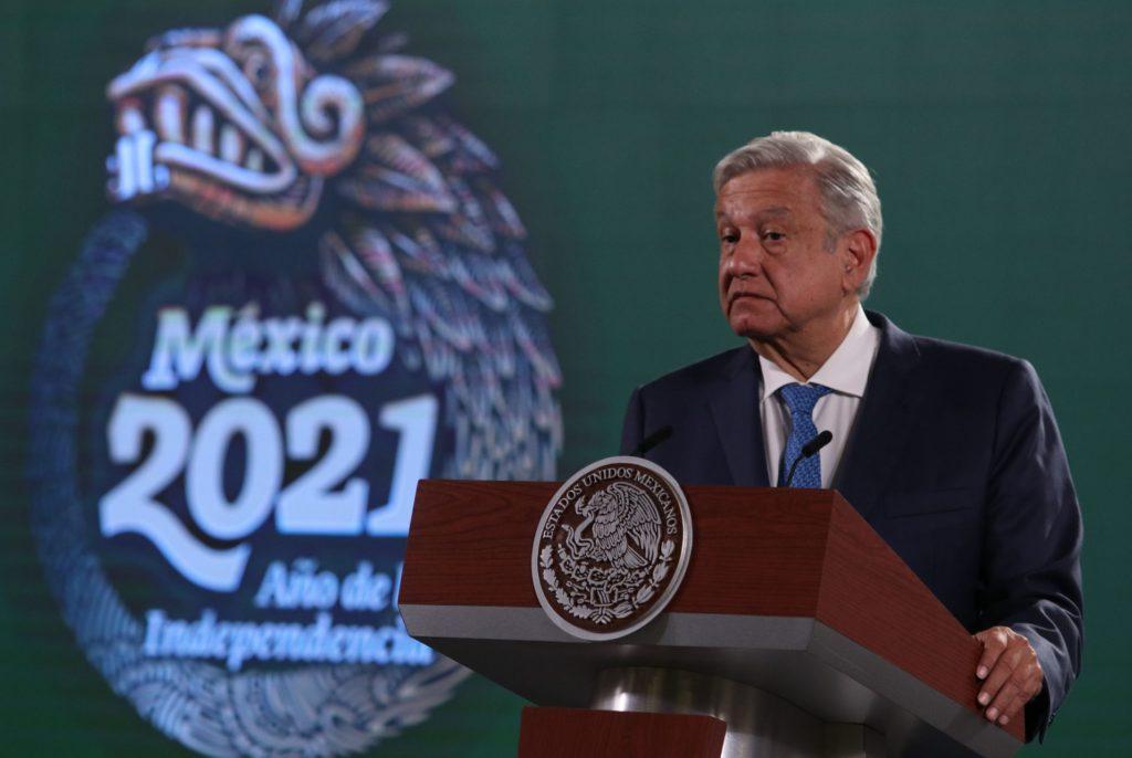 """A 50 años del """"Halconazo, AMLO ofrece disculpa a las víctimas en nombre del Estado"""