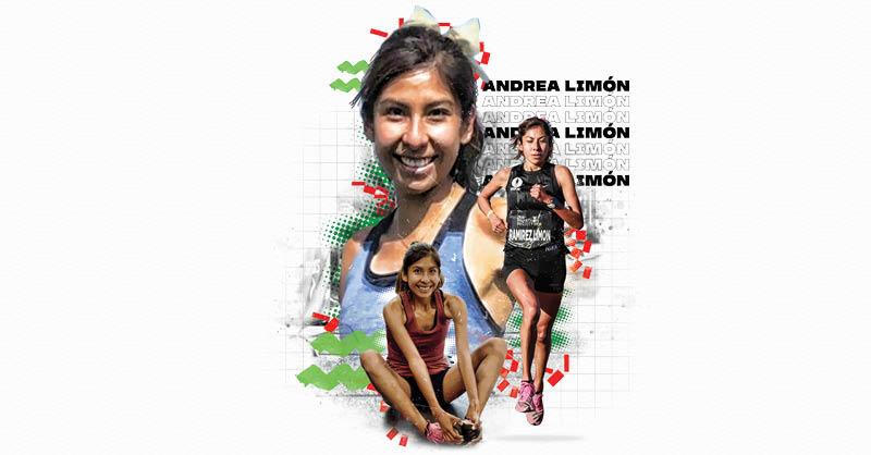 Andrea Limón sufrió un gran tropiezo en 2019