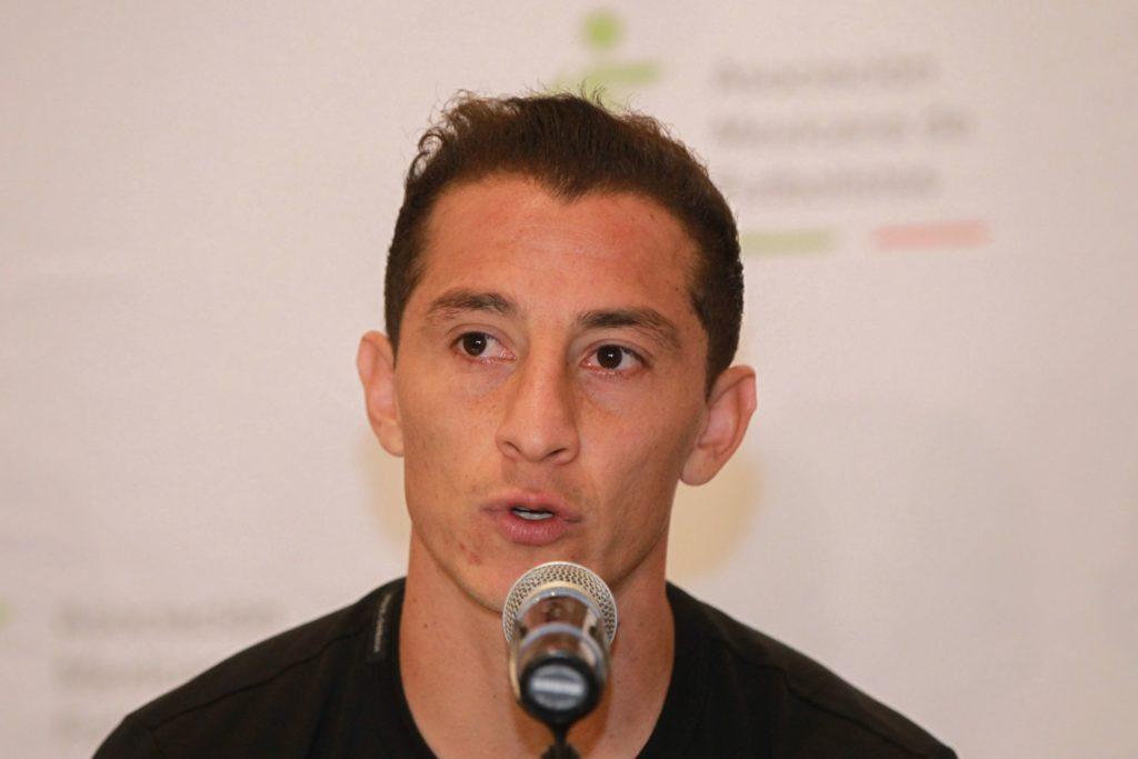 Guardado se despide de los Olímpicos: 'Se quedará pendiente'