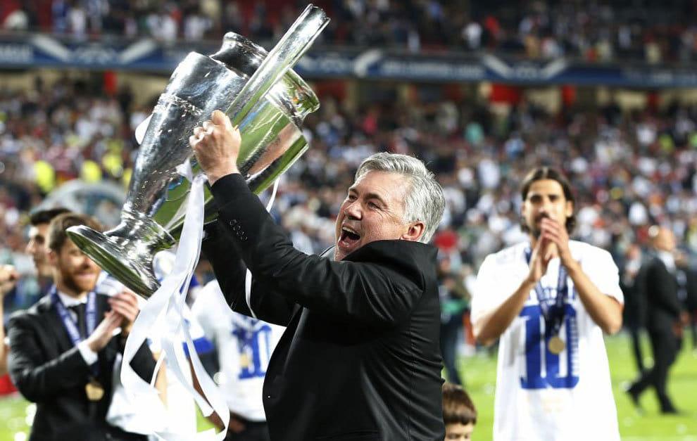 Real Madrid da la sorpresa: Carlo Ancelotti regresa como entrenador merengue
