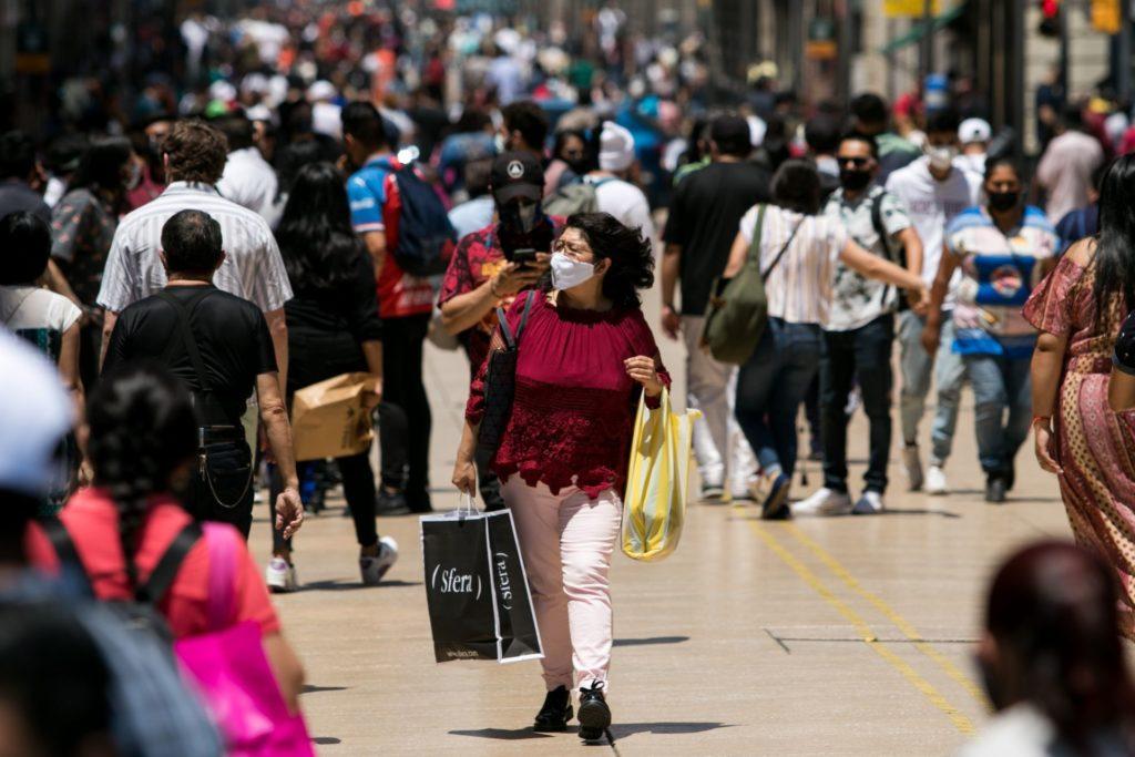 ¡Finalmente! CDMX pasa a semáforo verde en medio de elecciones y regreso a escuelas