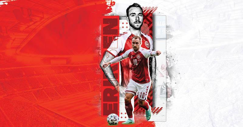 """El médico de la selección de Dinamarca reveló que Christian Eriksen """"estuvo muerto por un momento"""" y es casi seguro que no vuelva a jugar"""