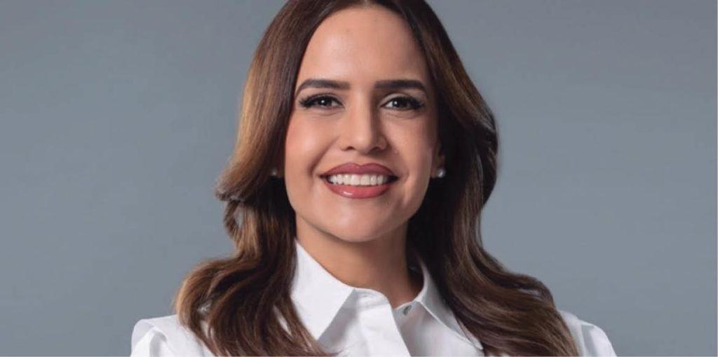 Clara Luz Flores podría integrarse al Secretariado Ejecutivo del Sistema Nacional de Seguridad Pública.