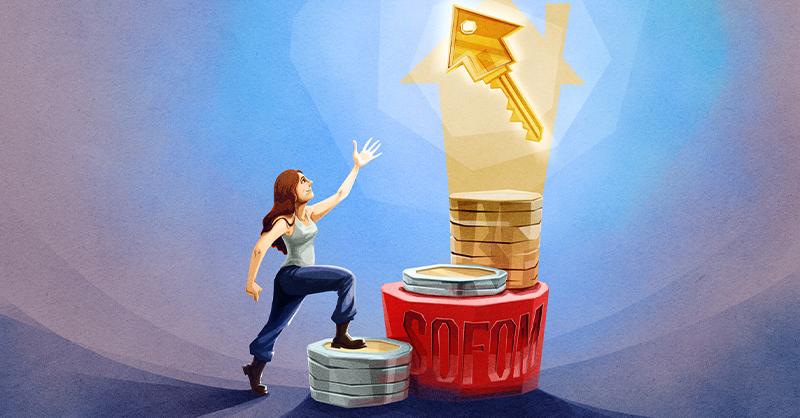 La banca privada e instituciones públicas que otorgan créditos hipotecarios cuentan con limitadas opciones