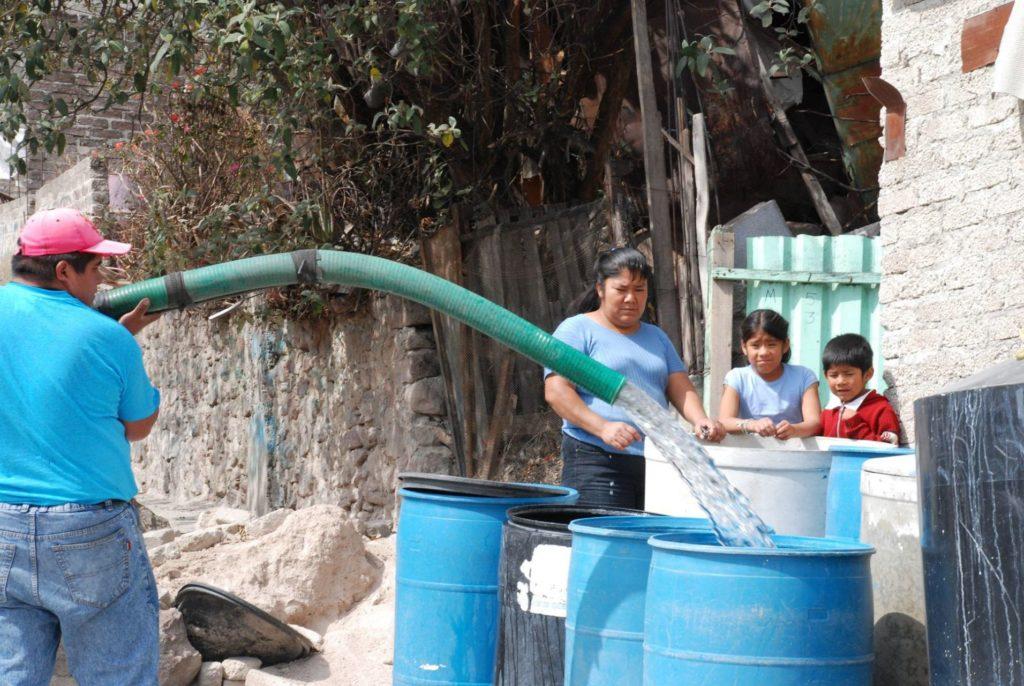 Lo que debes saber del corte de agua en CDMX y Edomex que inicia este viernes 11 de junio