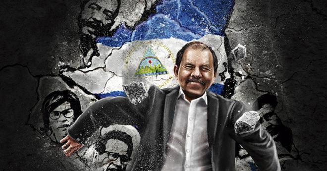 la OEA le solicitó al gobierno de Daniel Ortega realizar unas elecciones democráticas y justas, así como liberar a sus presos políticos