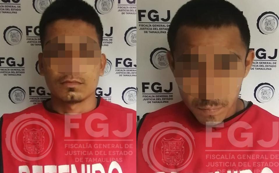 Detienen a 2 sujetos por masacre en Reynosa; también están implicados en secuestro