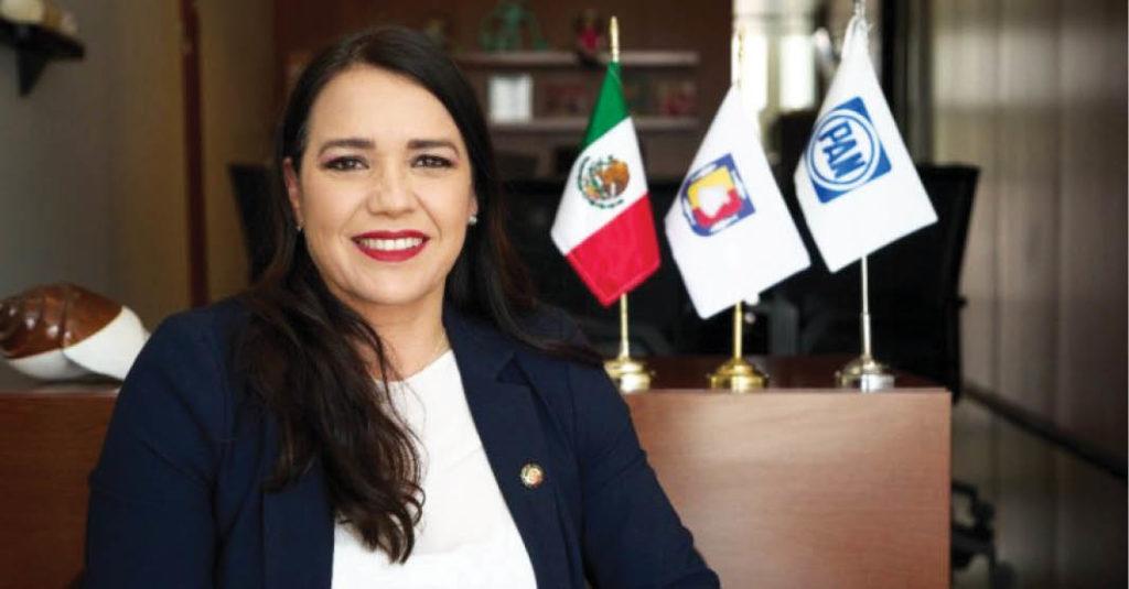 En México, las distintas estrategias para prevenir el embarazo en menores de edad no han funcionado, denunció la senadora del PAN Esthela Villarreal