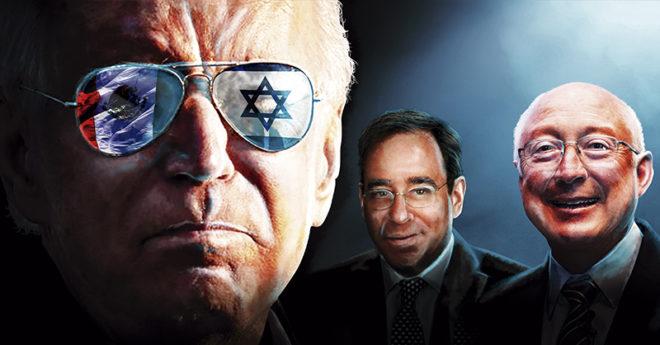 Tras la nominación por parte de Joe Biden para que Ken Salazar y Thomas R. Nides sean los embajadores en México e Israel