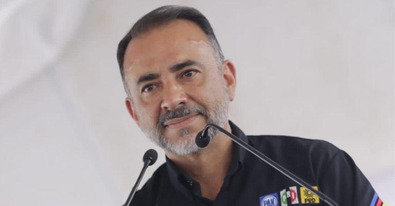 El presidente municipal electo de Metepec, Fernando Flores, declara que su Gobierno se caracterizará por innovar